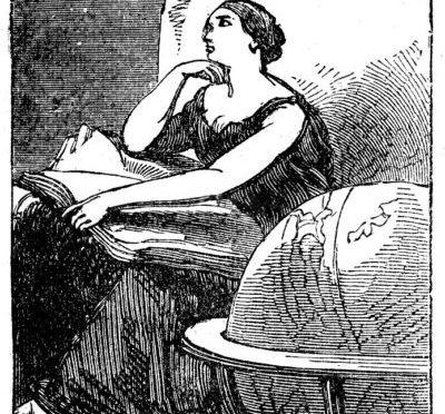 Kvinnene som startet filosofien